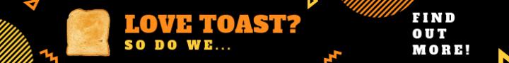 LOVE Toast_